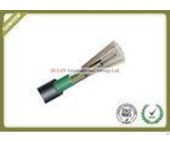 Gyts Armoured Outdoor Fiber Optic Cable Yd T 901 2001 Iec 60794 1 Standard