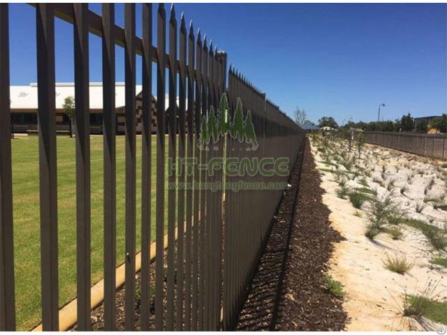 Garrsion Fence