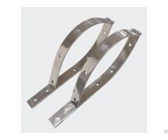 Sheet Metal Parts Fabrication