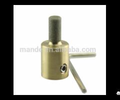 "Mcbk14 Factory Price Durable Diamond Copper Bit 1 4"" For Grindingglass"