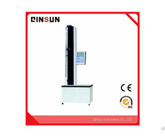 Mask Tensile Testing Machine