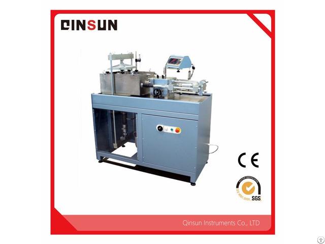 Automatic Digital Direct Residual Shear Machine