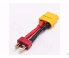 Tplug Deans Male Connector To Xt60 Adapter
