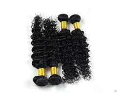 8a Brazilian Body Wave Human Virgin Hair Weave 3 Bundles With 360 Lace Frontal