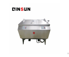Launder Ometer Washing Color Fastnesss Tester