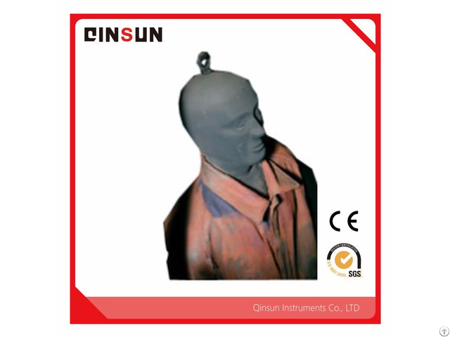 Burning Manikin System