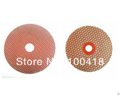 Mp6360 Diamond Grinding Disk For Fast And Exact Straight Edges