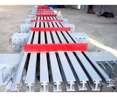 Multiple Gap Expansion Joints