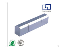 Fs6127 Exposed Zinc Lift Off In Line Alex Hinge For Cabinet