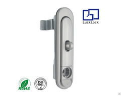 Fs2364 Interior Security Door Lever Handle Pair Lock For Panel Electrical Cabinet Box