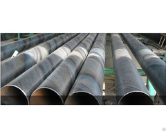 Galvanized Steel Pipe Is Very Important To Our Life