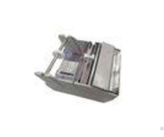 Electronic Automatic Label Dispenser 250mm Diameter For Packing Ce Certification