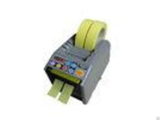 100v Automatic Tape Dispenser Cutting Machine 116 140 213mm Ce Certification