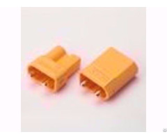 Gold Plated 2mm Banana Pin Xt30u For Uav From Amass China