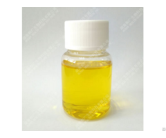 Camellia Seed Oil By Co2