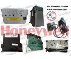 Honeywell 621 6550 Digital Output Module 24vdc 16 Point