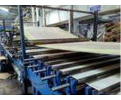 9mm Thickness Corrugator Belt Wear Resistant With Reinforced Kevlar Edge