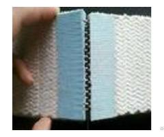 9mm High Speed Corrugator Belt Steel Rubber Filled Joint For Cardboard