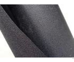Textured Hdpe Geomembrane Single Side Black Color For Cofferdam Construction