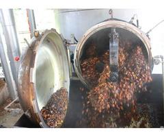 Palm Oil Milling Machine Hot Sale In Nigeria