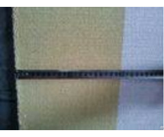 Inwoven Aramid Edge Corrugator Belt Tear Resistance 7 5kg Weight