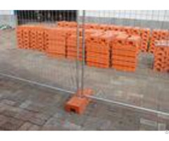 Major Public Events Builders Temporary Fencing Metal Security Fence Panels