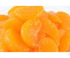Rich Vitamin C Mandarin Orange Fruit In Heavy Syrup Keeps Your Eyes Bright