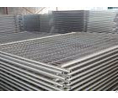 Light Pool Construction Temporary Security Fencing Strong And Robust Design