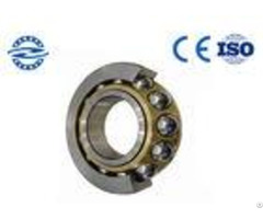 High Speed Angular Contact Thrust Ball Bearings 7206 For Industry Machinery