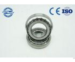 30306j Double Row Taper Roller Bearing Large Size For Hydraulic Motor Parts
