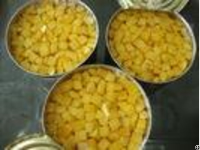 A10 Large Tin Canned Sweet Corn Kernels 1800 G Drained Weight Short Lead Time