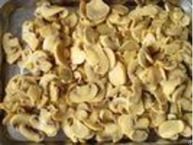 Sterilized Marinated Canned Champignon Mushroom Salt Preservation Process