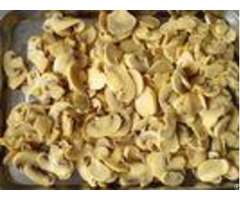 Sterilized Marinated Canned Champignon Mushroom Salt Preservation Process