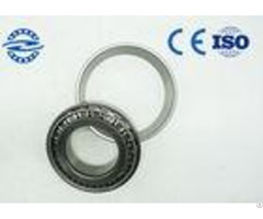 Free Sample Available Taper Roller Bearing 31319 For Construction Machinery