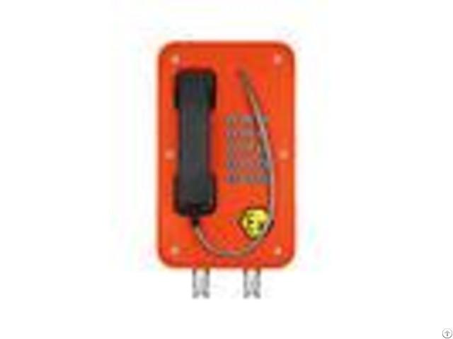 Sip Explosion Proof Hazardous Area Telephone Poe Poweredof Gas Group Iib Iia