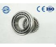 Popular Taper Roller Bearing 32220 Timken Tapered Bearings For Plastic Machinery