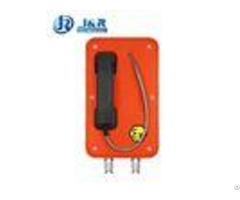 Robust Hotline Explosion Proof Telephone Industrial Voip Phone For Power Station