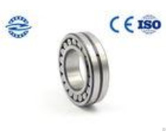Silvery Color Spherical Roller Bearing 22230 W33 Rolling Mill Special For Paper Machinery