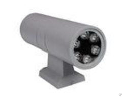 Ip65 Waterproof Flexible Led Outdoor Wall Lights 12w Auminum Surface Mounted