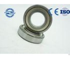 Heavy Industrial Deep Groove Ball Bearing 61920 2rs With Small Friction Resistance