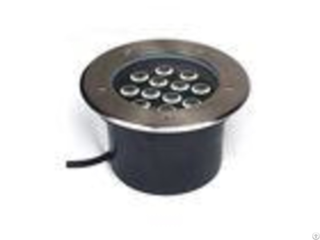 Ip67 Waterproof Rgb Led Underground Light 3 Watt 36 Watts Remote Control