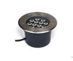Ip67 Waterproof Rgb Led Underground Light 3 Watt 36 Watts Remote Control