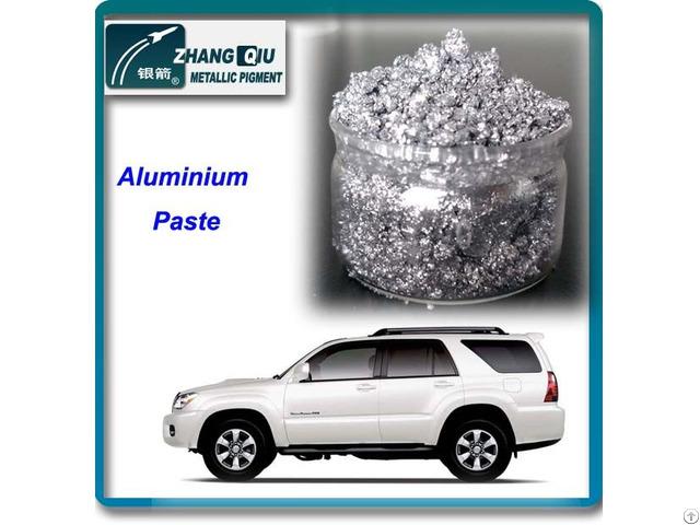 Aluminium Pigment