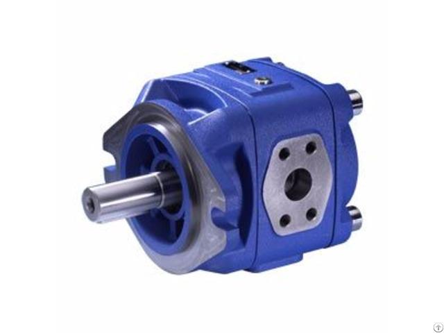 Bosch Rexroth Gear Pump