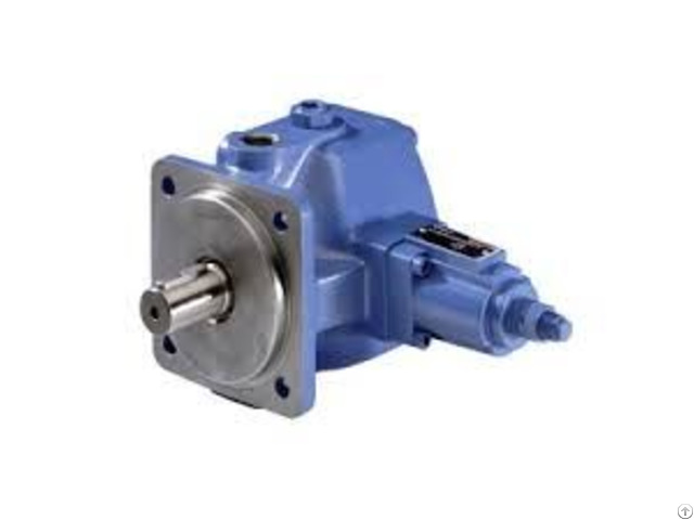 Bosch Rexroth Vane Pump