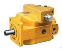 Cat Vane Pump
