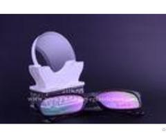 Asp Uv400 Prescription Eyeglass Lenses 1 61 Refractive Index 65 75mm Diamater