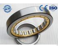 Single Row Cylindrical Roller Bearings Nu 352 260 540 102mm For Paper Machine