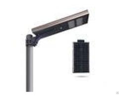 Waterproof Ip65 Led Based Solar Street Lightmotion Sensor Built In Lithium Battery