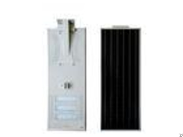Integrated Solar Powered Street Lights Residentialgarden 3 Year Warranty